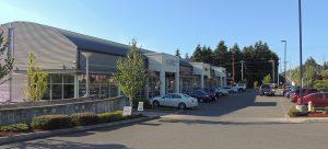 Emerson Courtyard Shopping Center