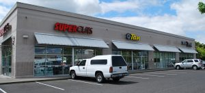 Salmon Creek Retail Shopping Center