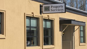 MK Property Services, LLC Front Exterior