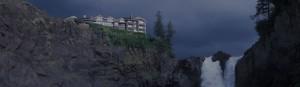 Snoqualmie Falls Lodge